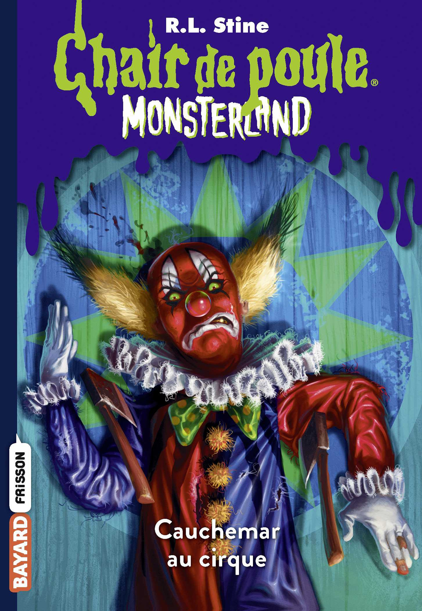 Monsterland, Tome 07