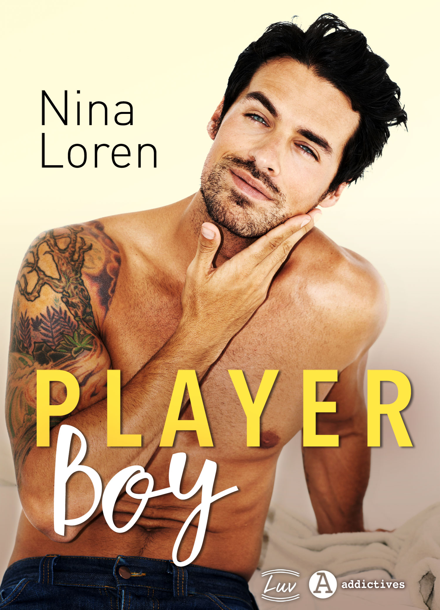 Player Boy (teaser)