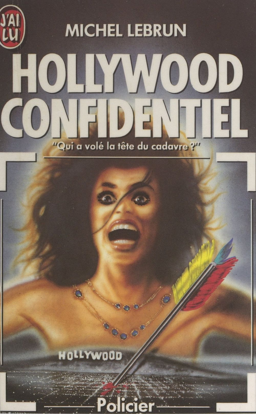 Hollywood confidentiel