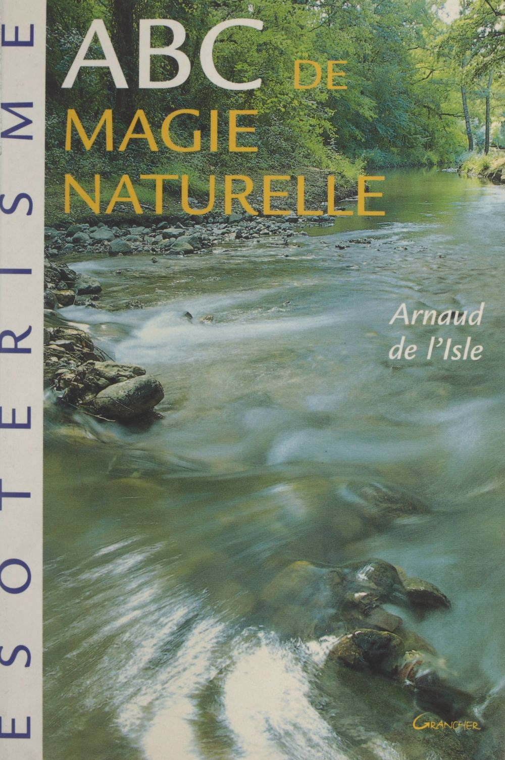 ABC de magie naturelle