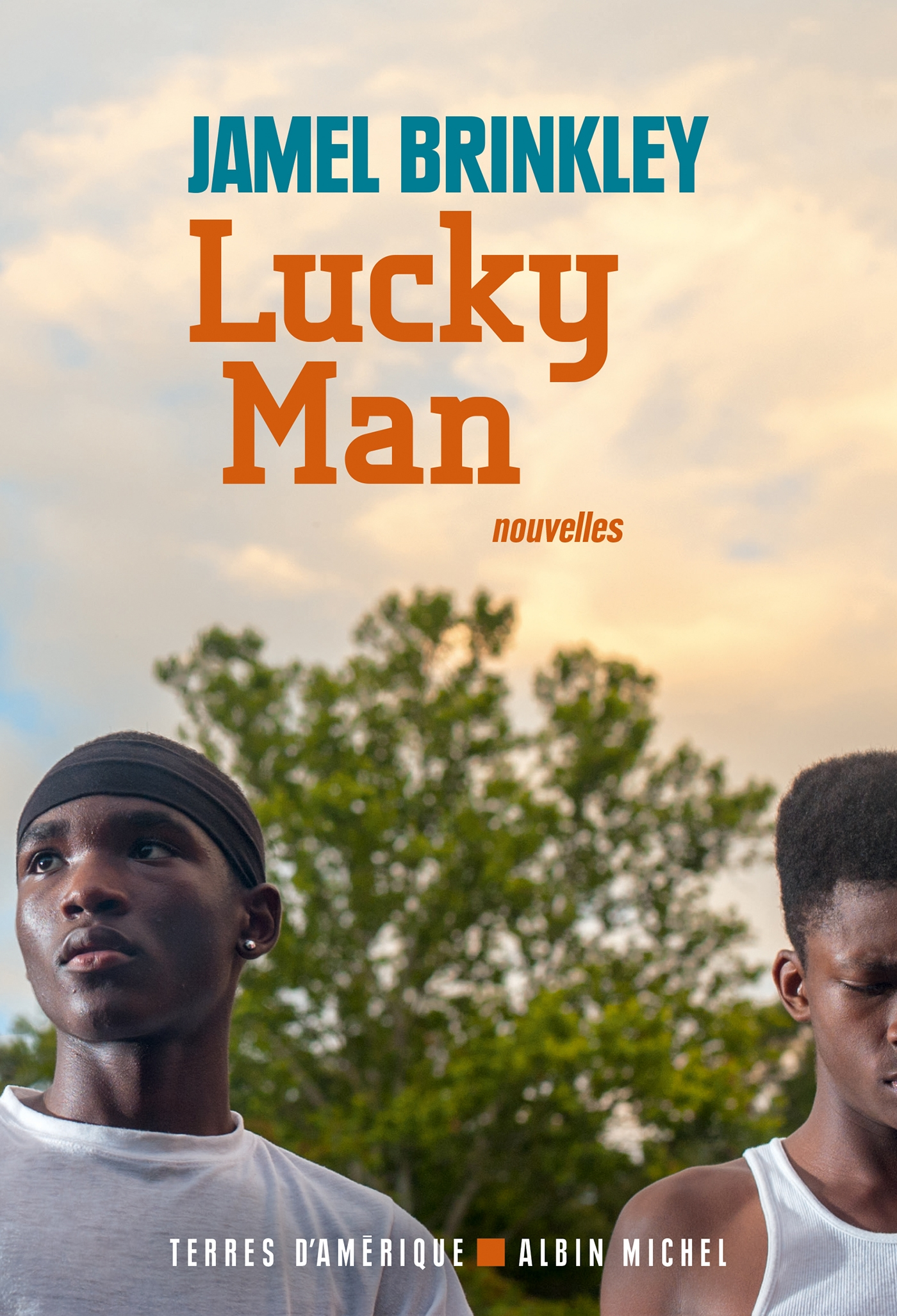 Image de couverture (Lucky Man)