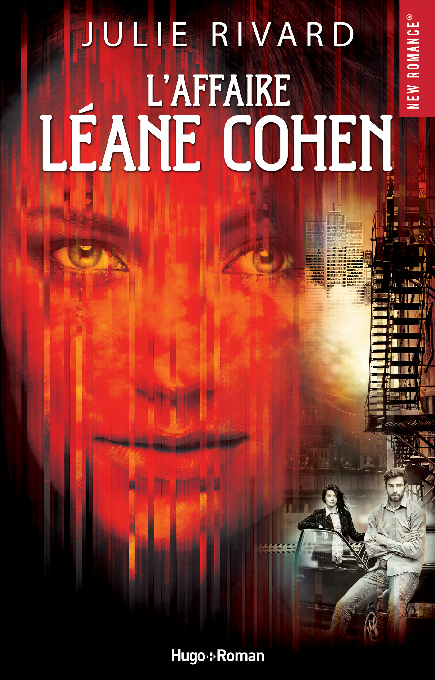 L'affaire Léane Cohen