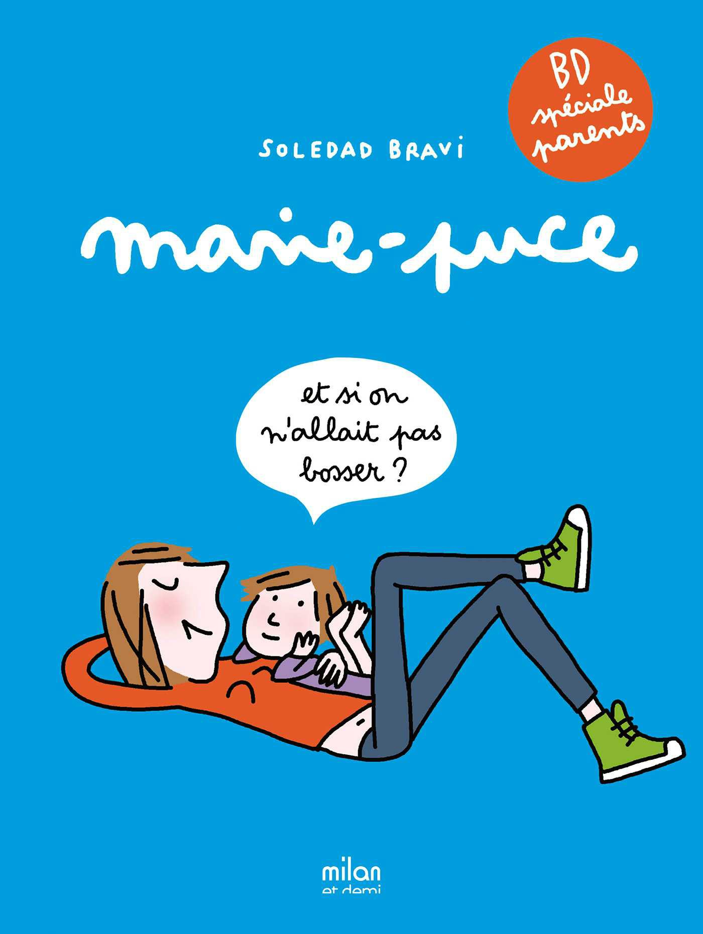 Marie-Puce