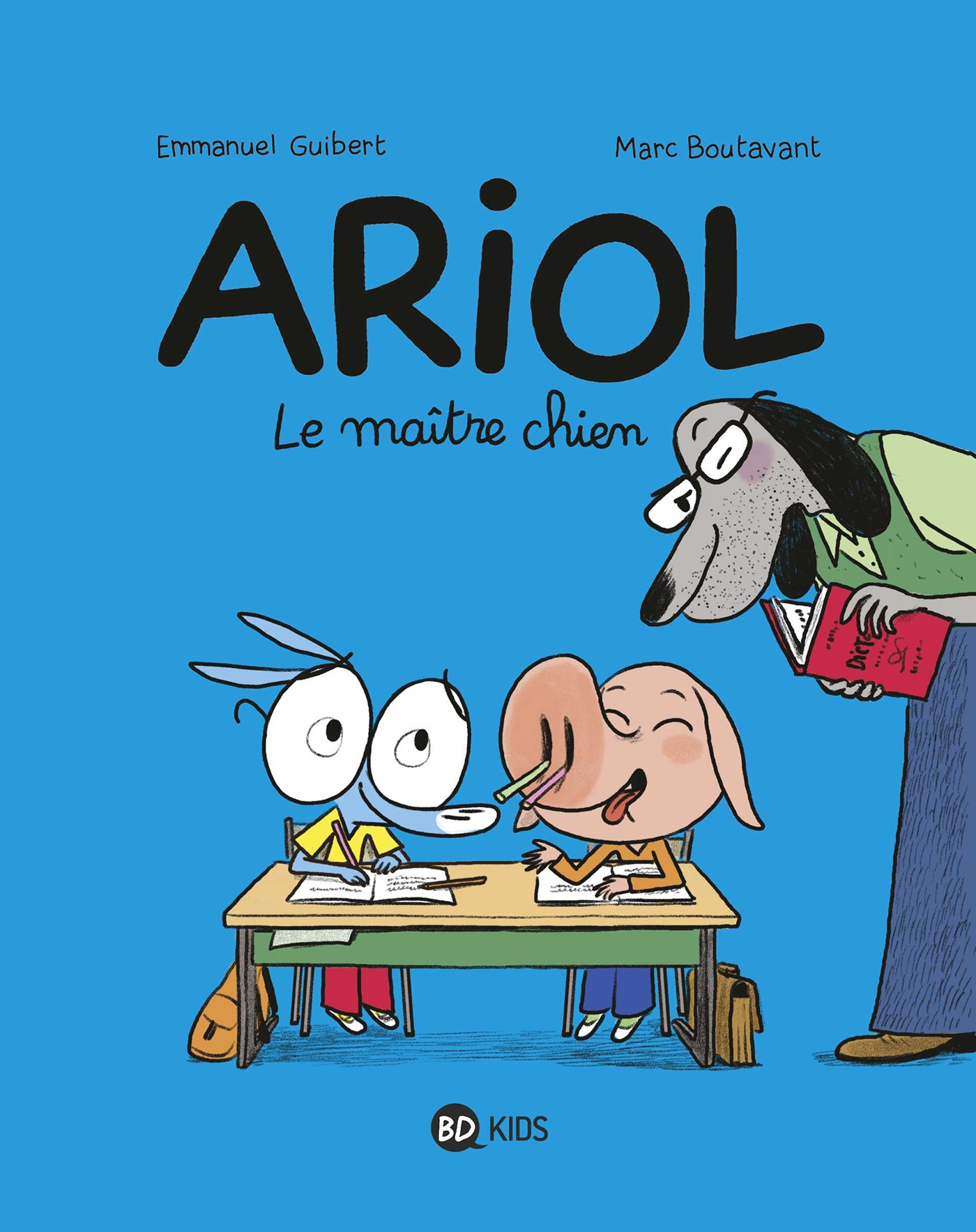Ariol, Tome 07