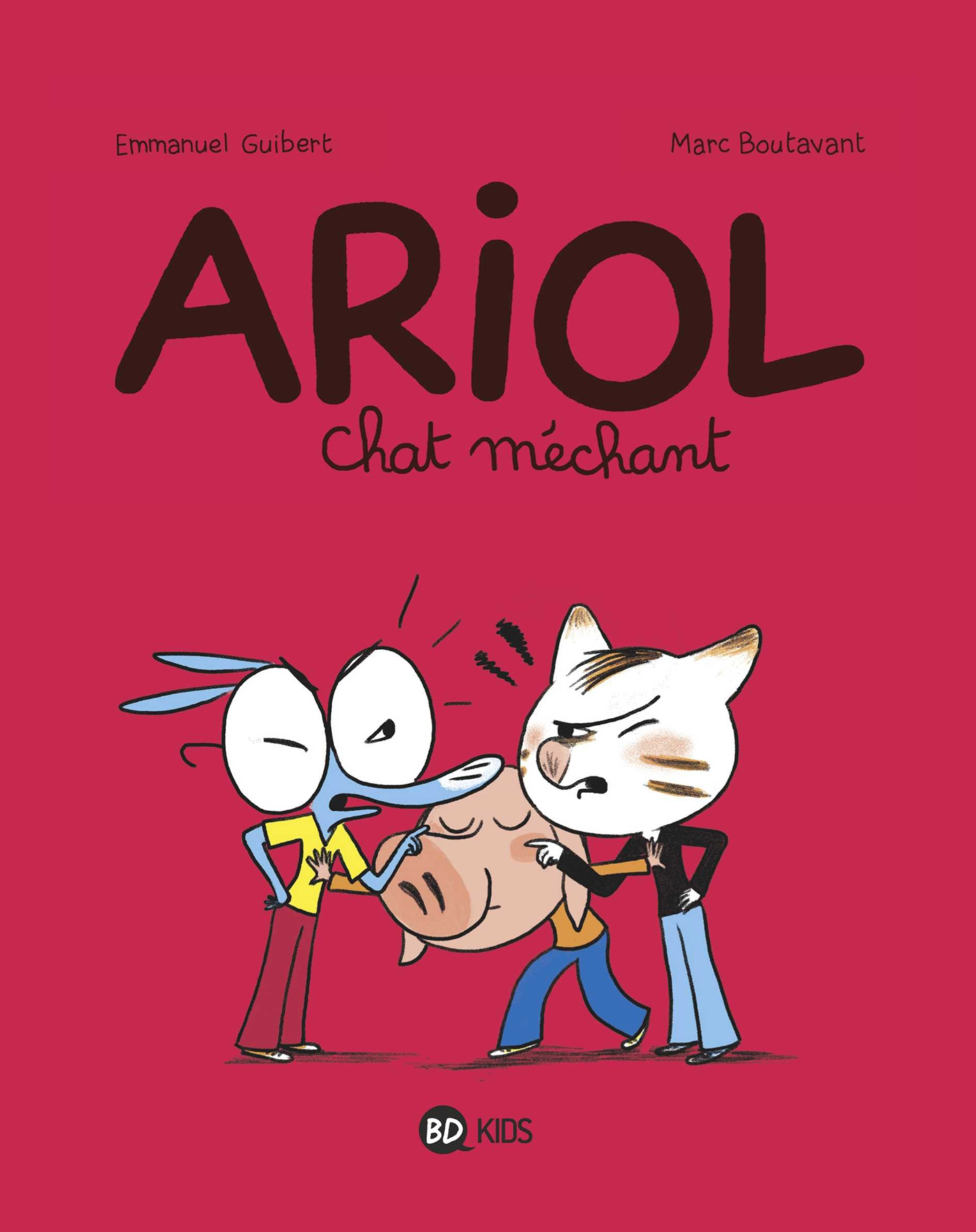Ariol, Tome 06