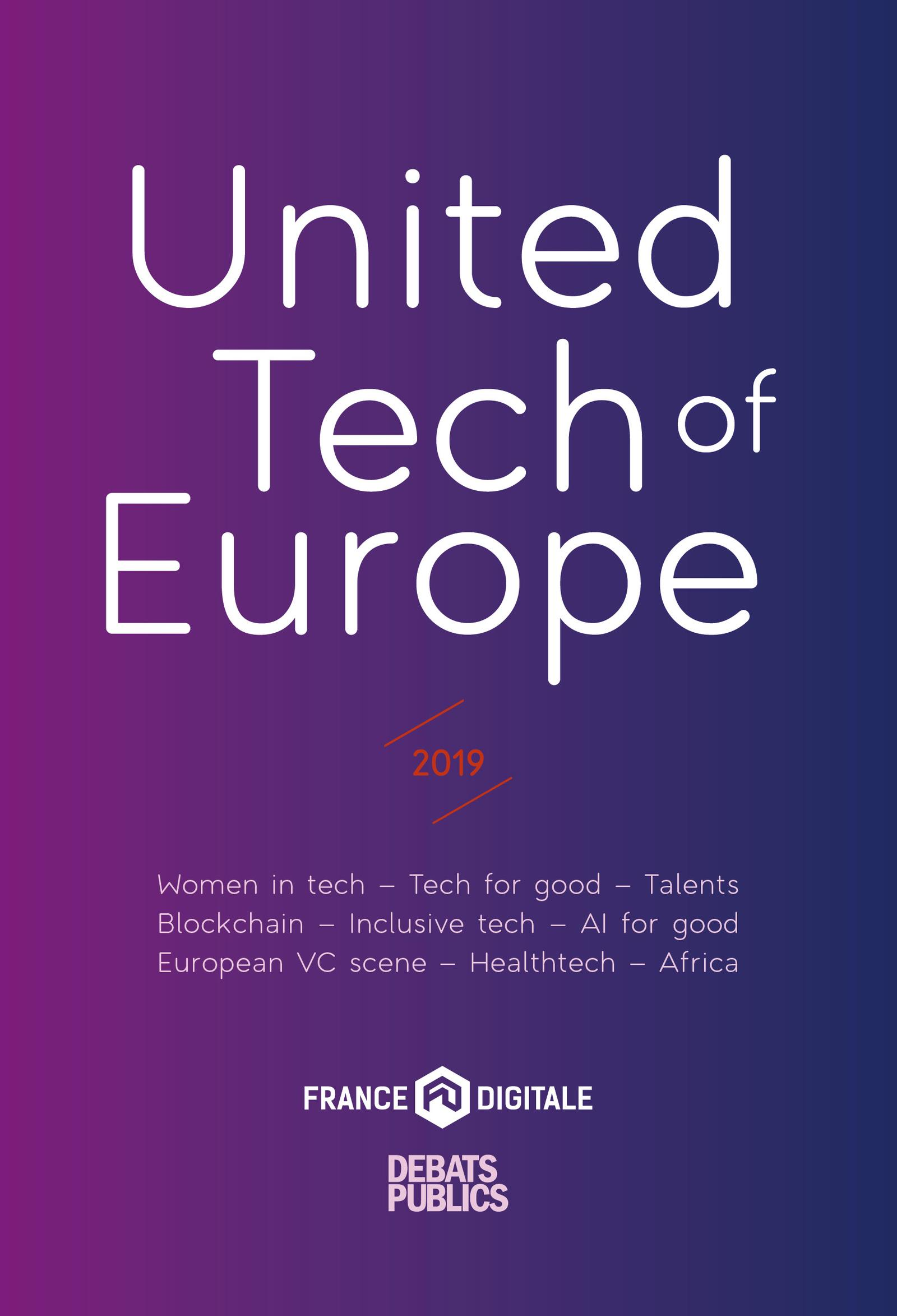 United Tech of Europe