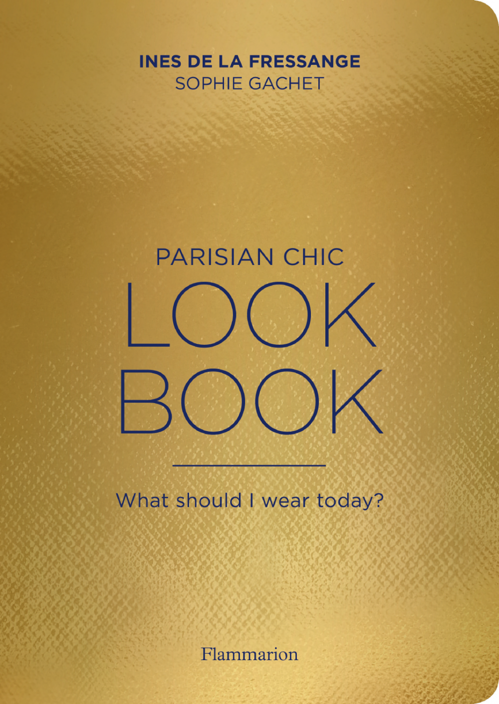 Parisian Chic - Look Book