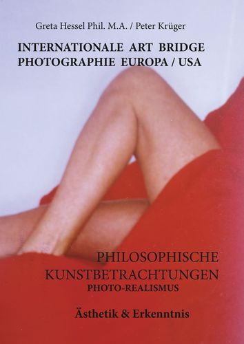 Internationale Photographie Art Bridge Europa /USA