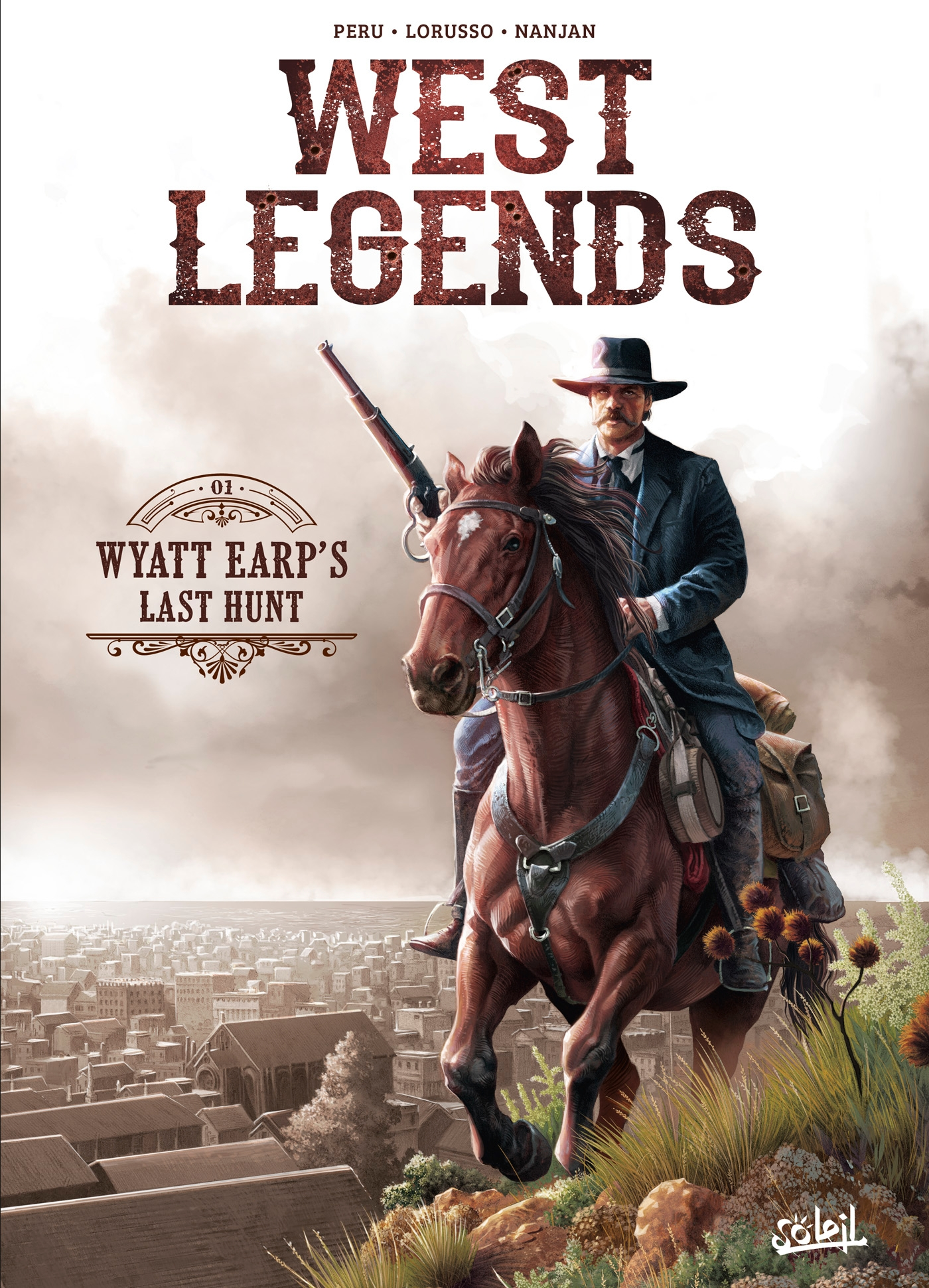 West Legends T01