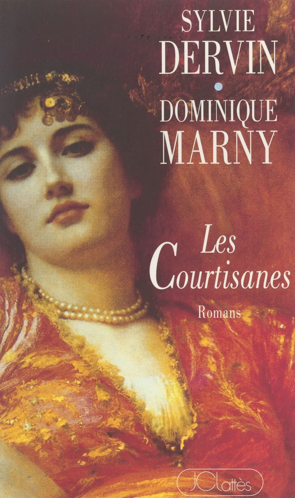 Les courtisanes