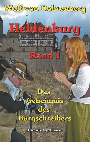 Heldenburg Band 1