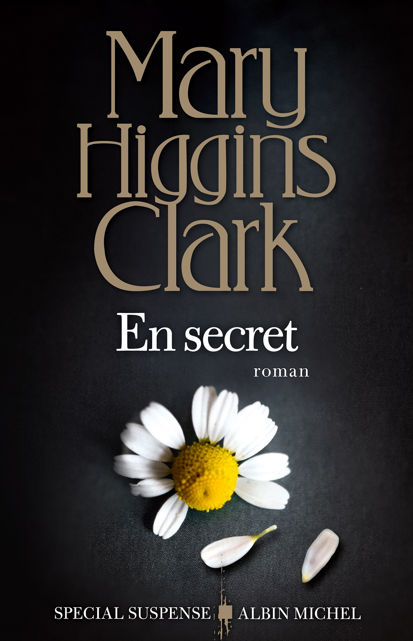 En secret | Higgins Clark, Mary. Auteur