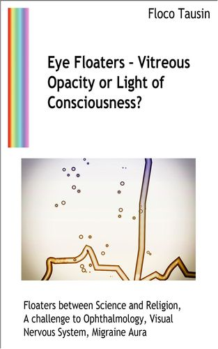 Eye Floaters - Vitreous Opacity or Light of Consciousness?