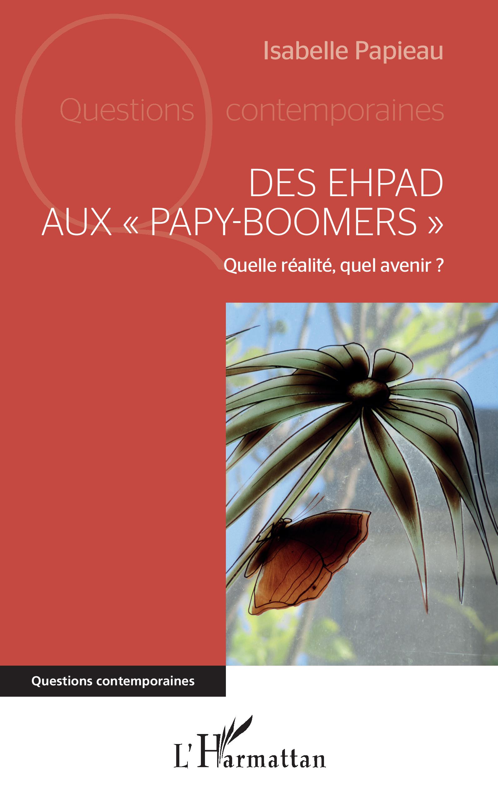 """Des EHPAD aux """"papy-boomers"""""""