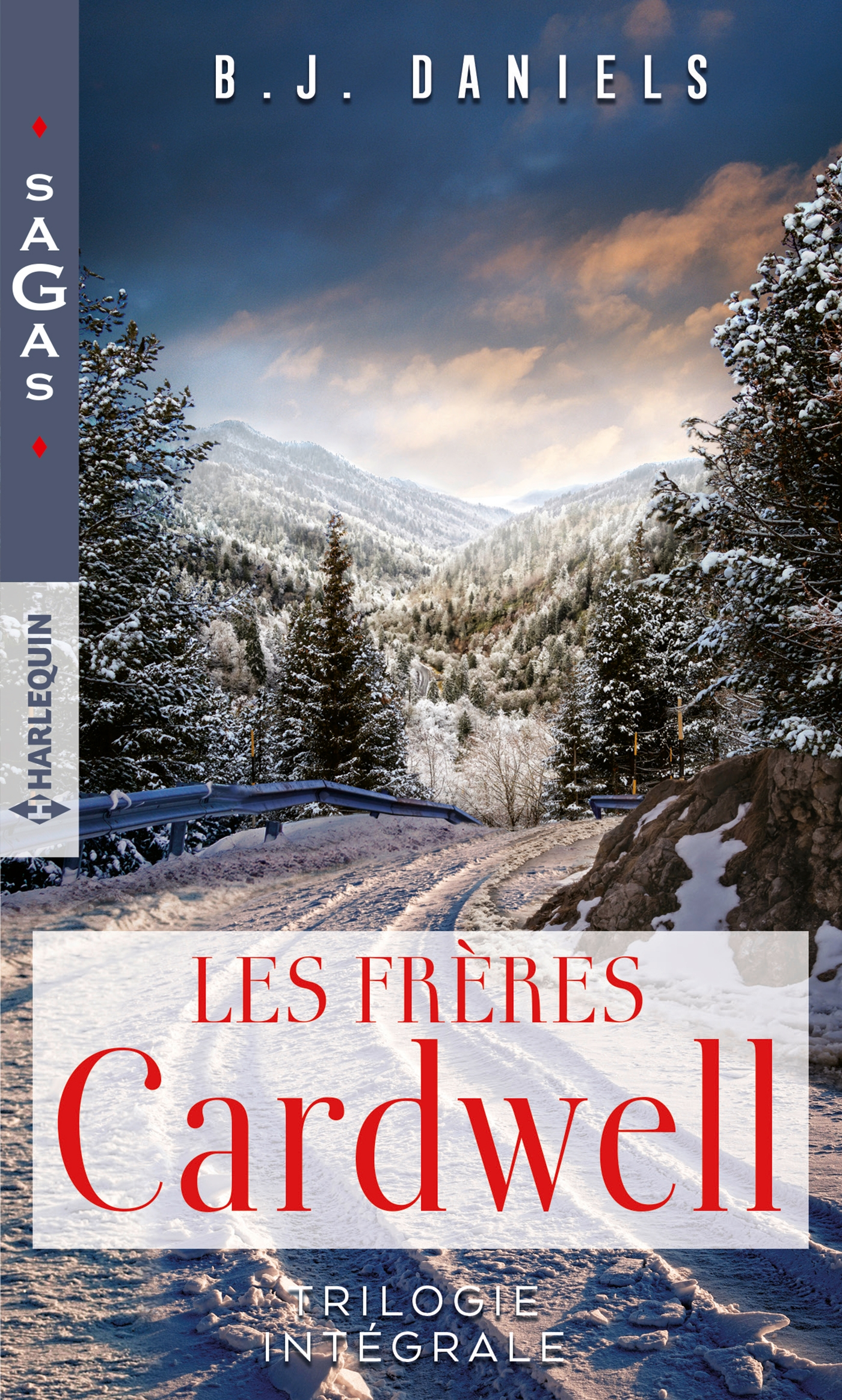 Les frères Cardwell