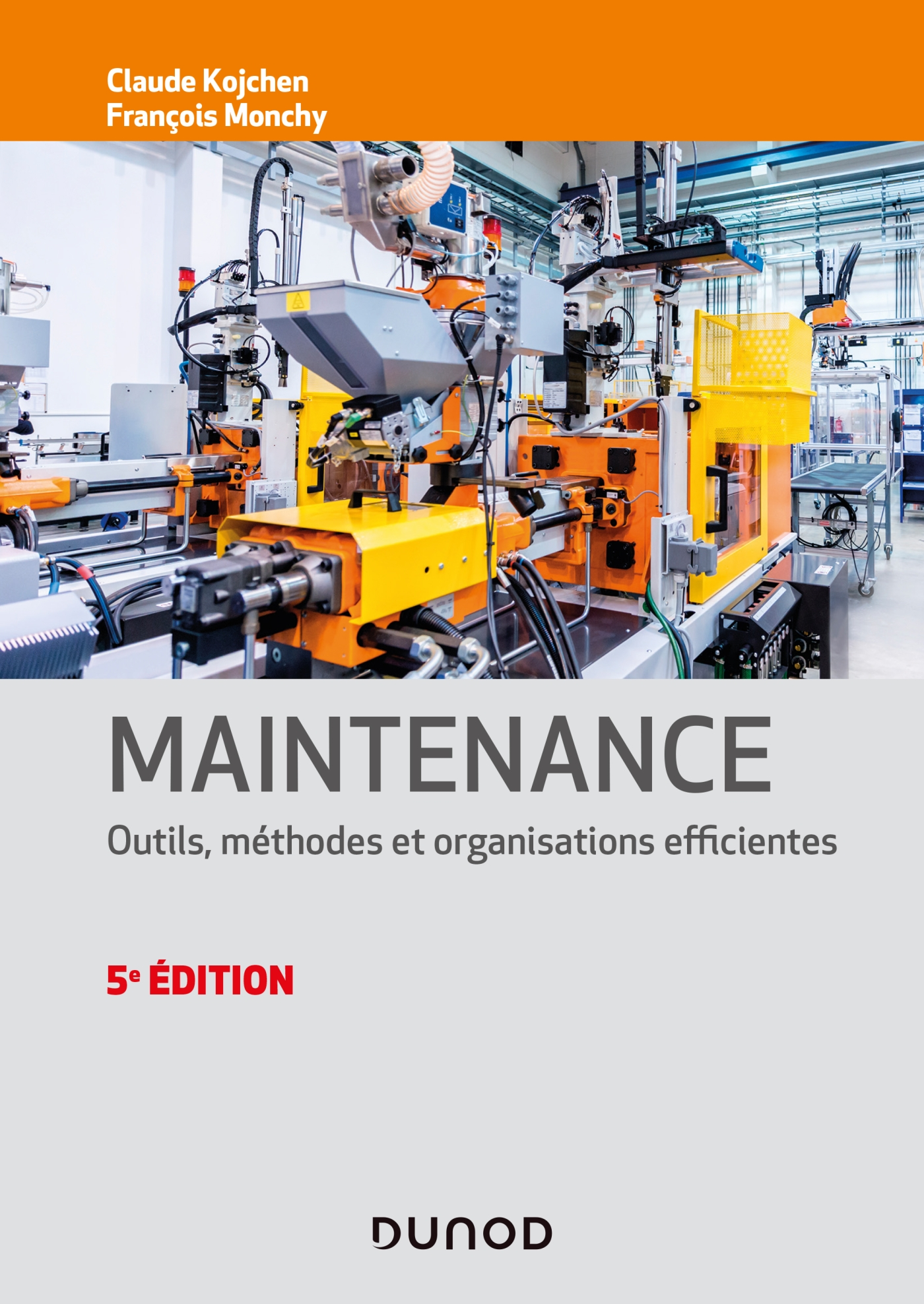 Maintenance - 5e éd.