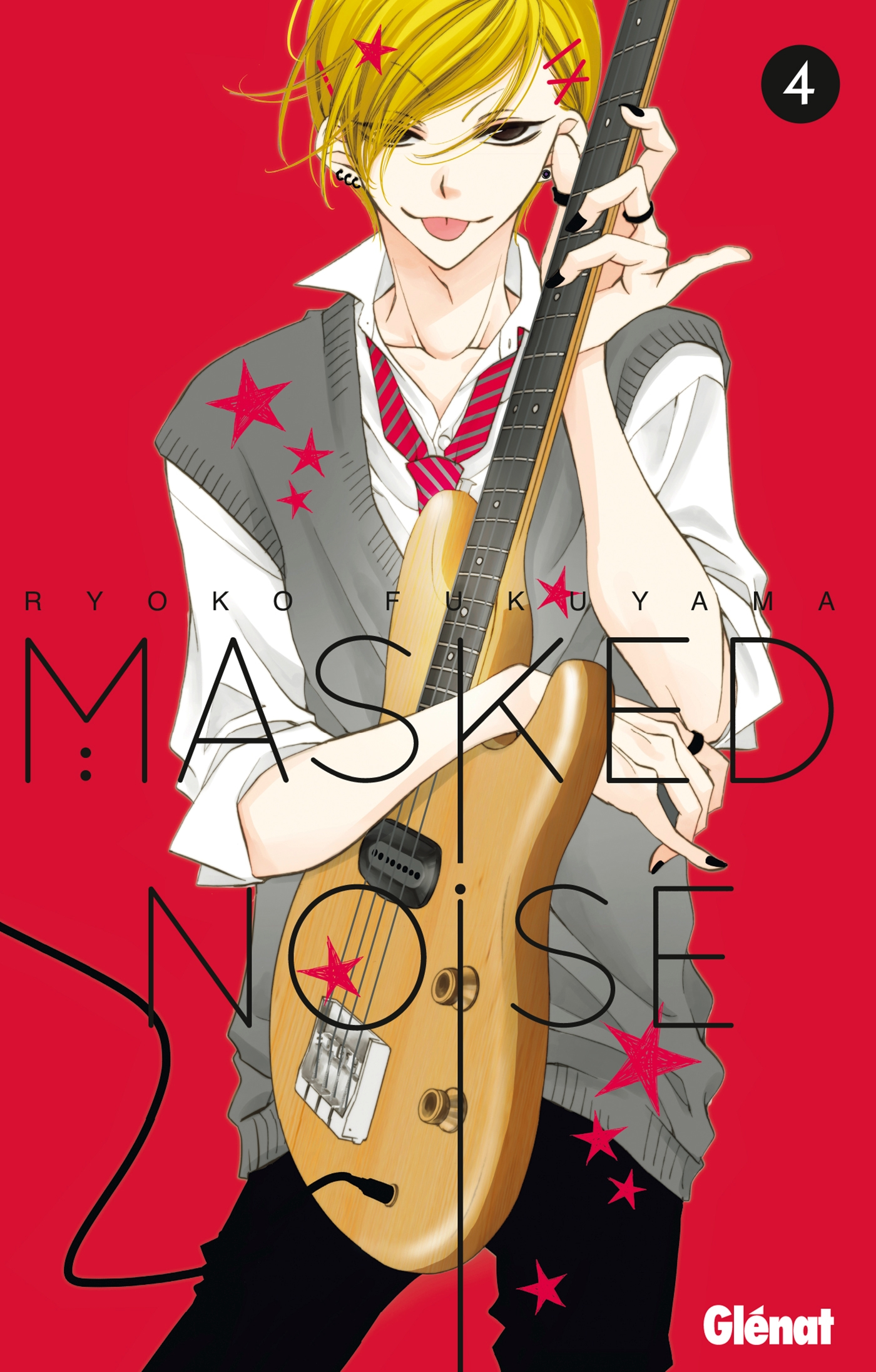 Masked Noise - Tome 04
