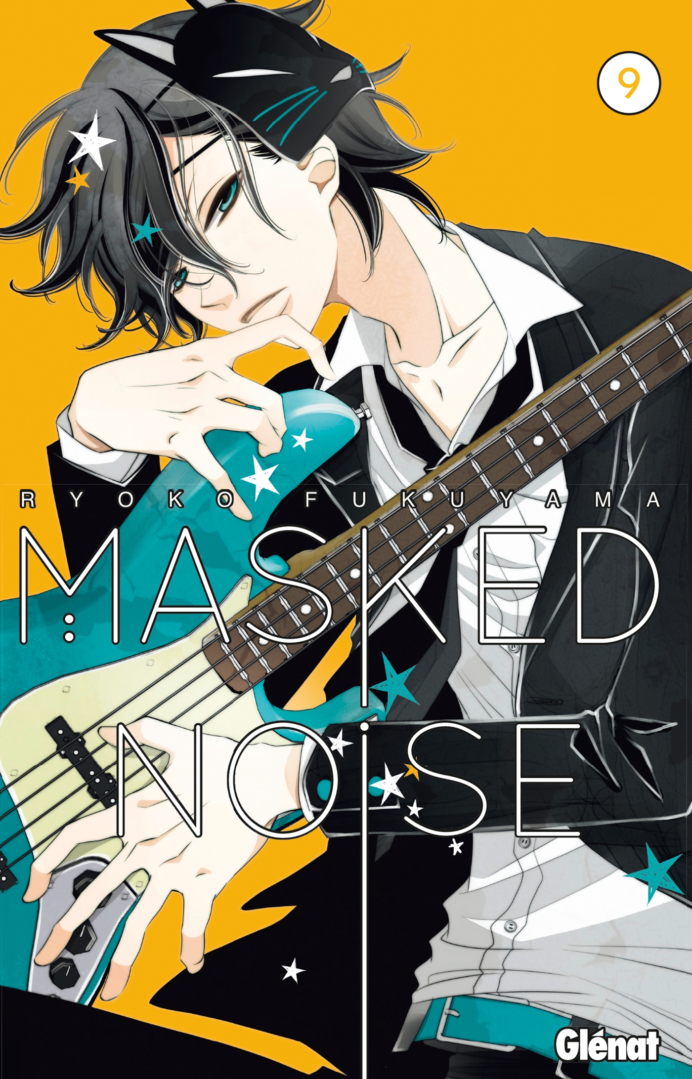 Masked Noise - Tome 09