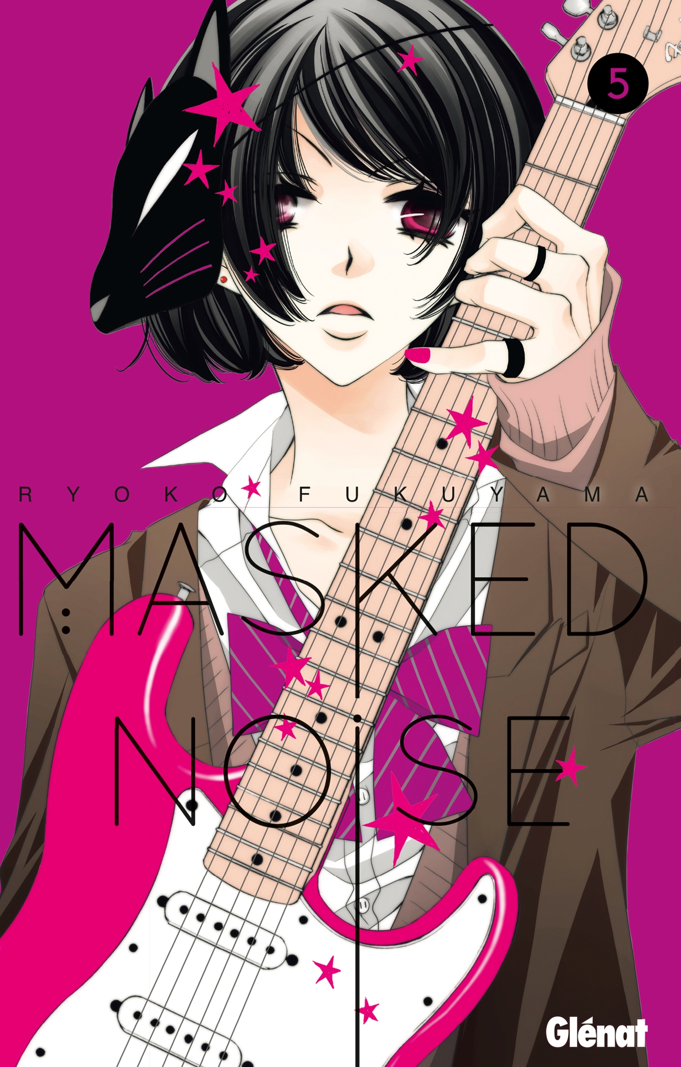 Masked Noise - Tome 05
