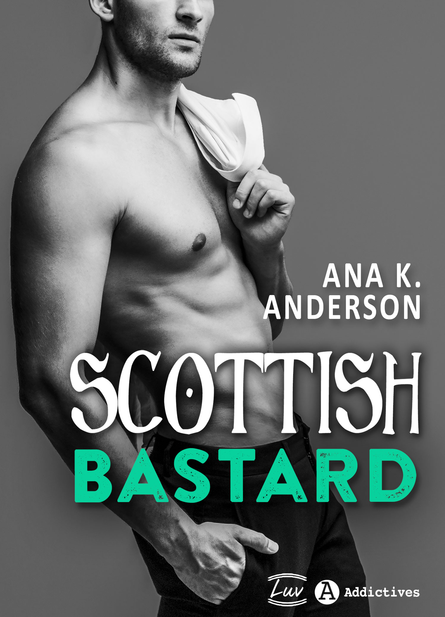 Scottish Bastard