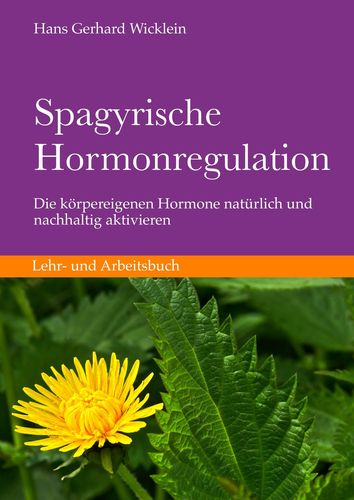 Spagyrische Hormonregulation