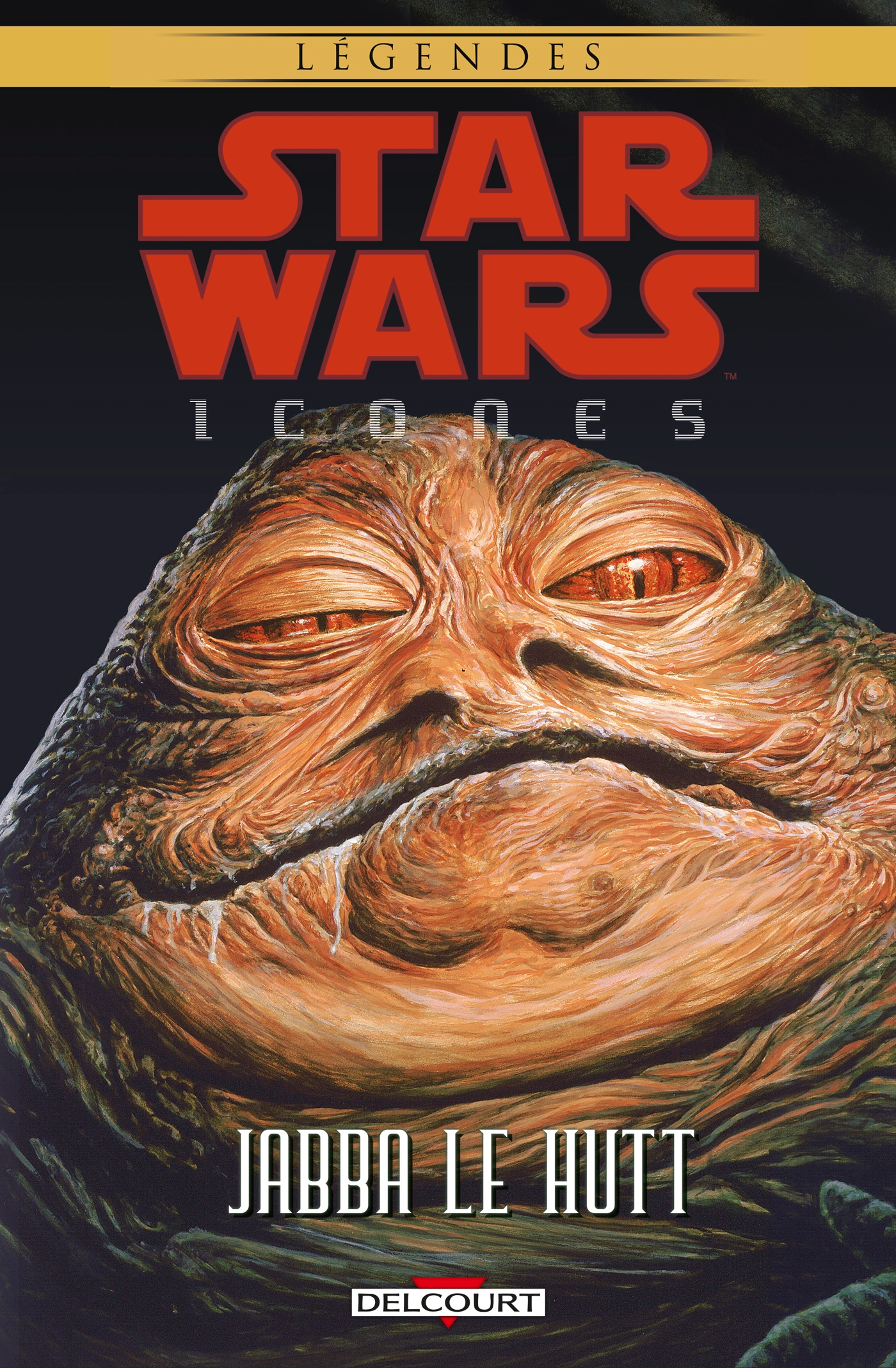 Star Wars - Icones T10