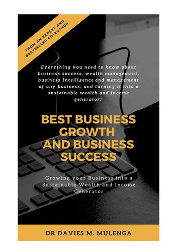 Best Business Growth and Business Success