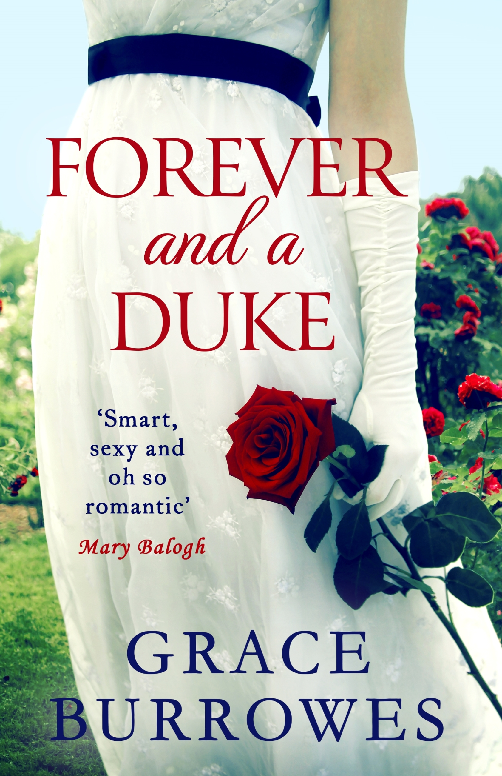Forever and a Duke