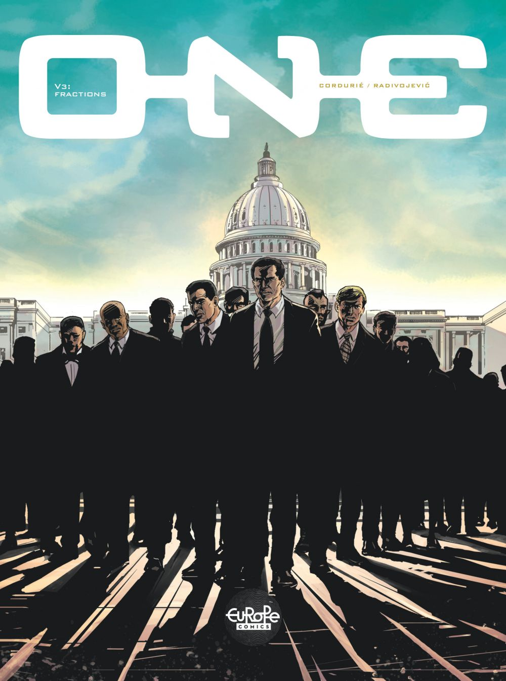 One - Volume 3 - Fractions