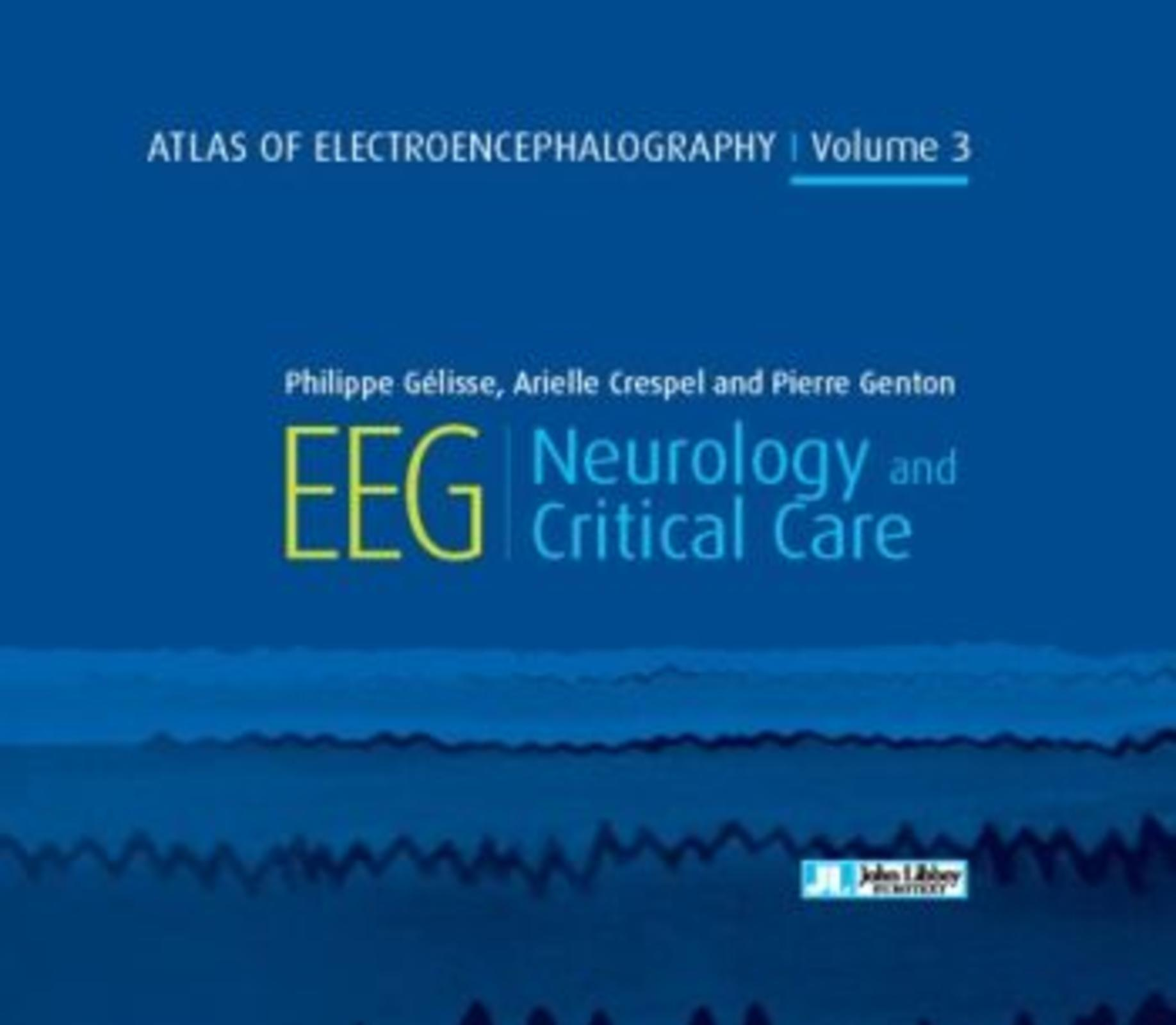 EEG : Neurology and Critical Care
