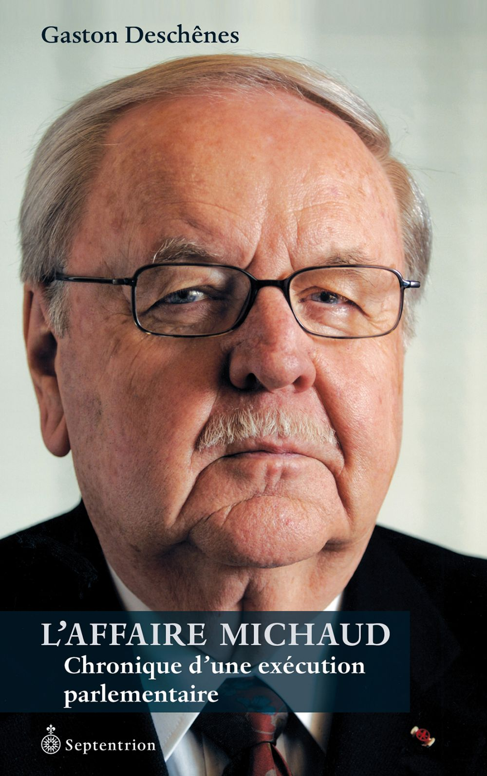 L'Affaire Michaud