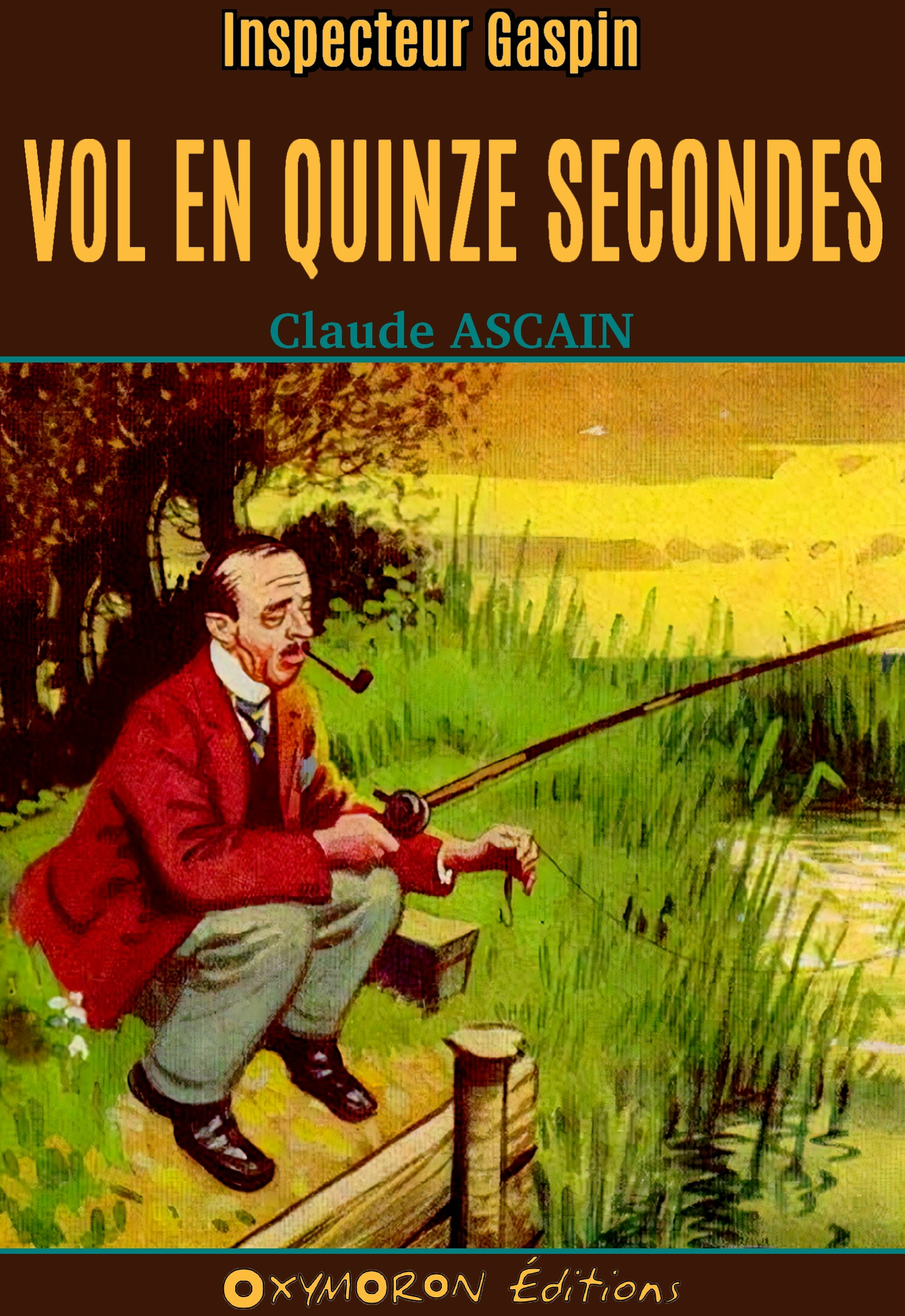 Vol en quinze secondes
