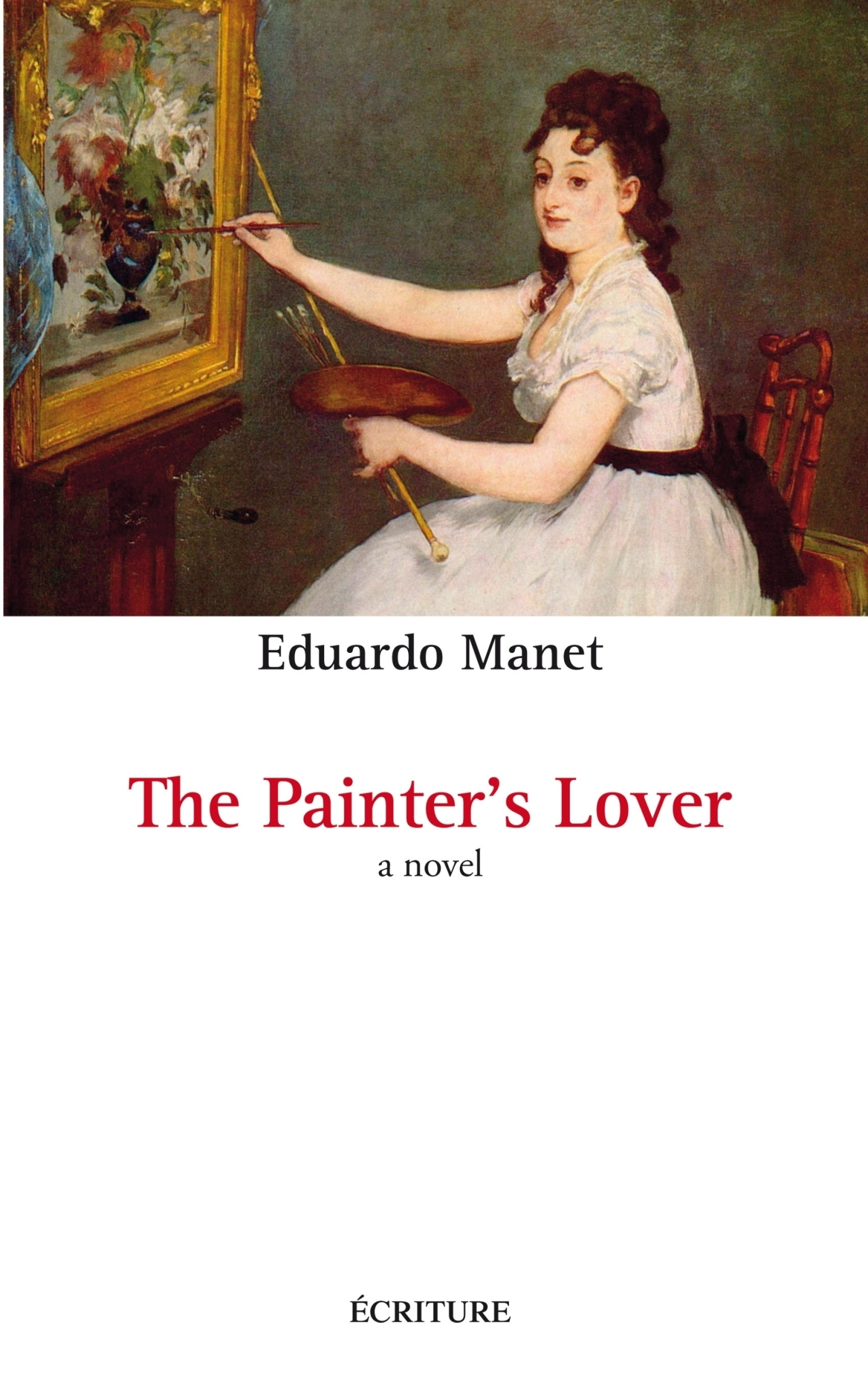 The Painter's Lover