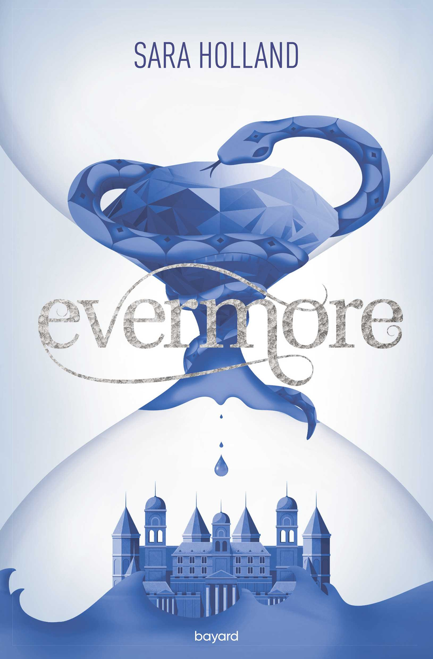 Evermore | Holland, Sarah. Auteur