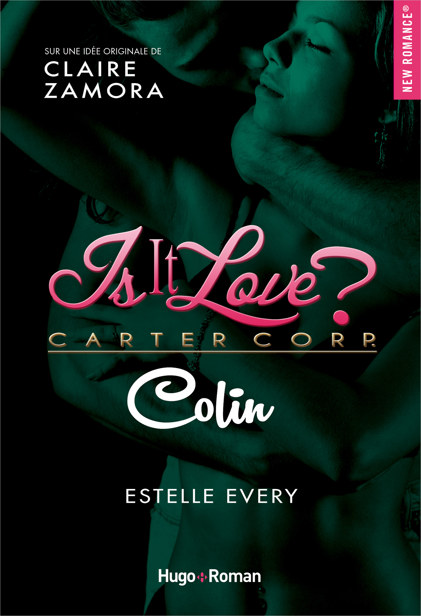 Is it love - Colin -Extrait offert-