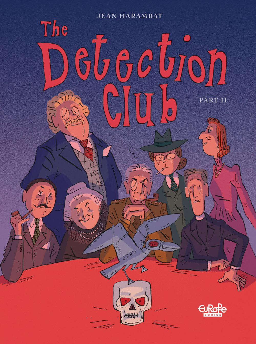 The Detection Club - Volume 2