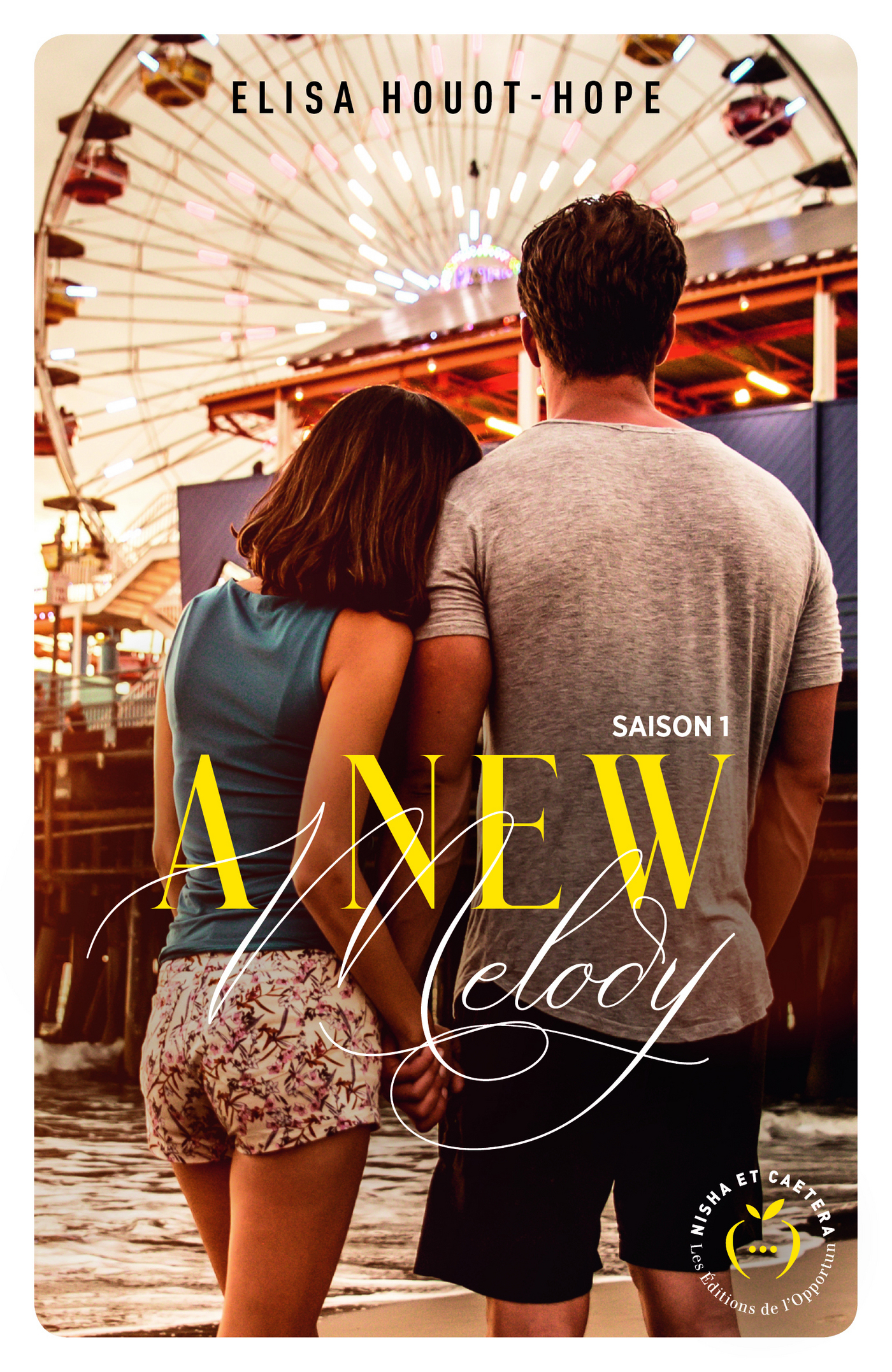 A new melody - saison 1