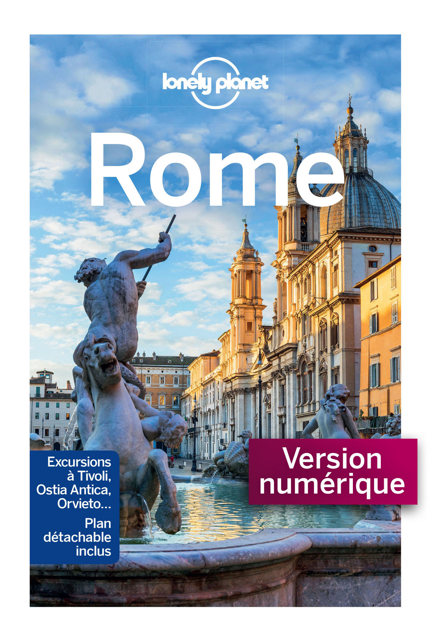 Rome City Guide - 11ed
