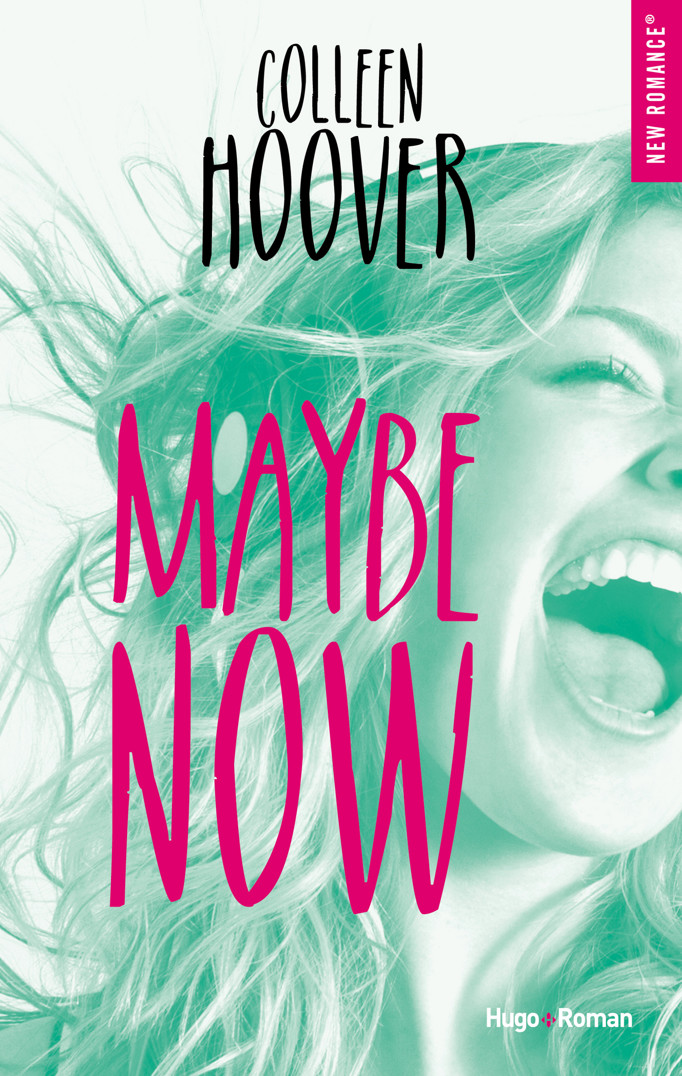 Maybe now - extrait offert -
