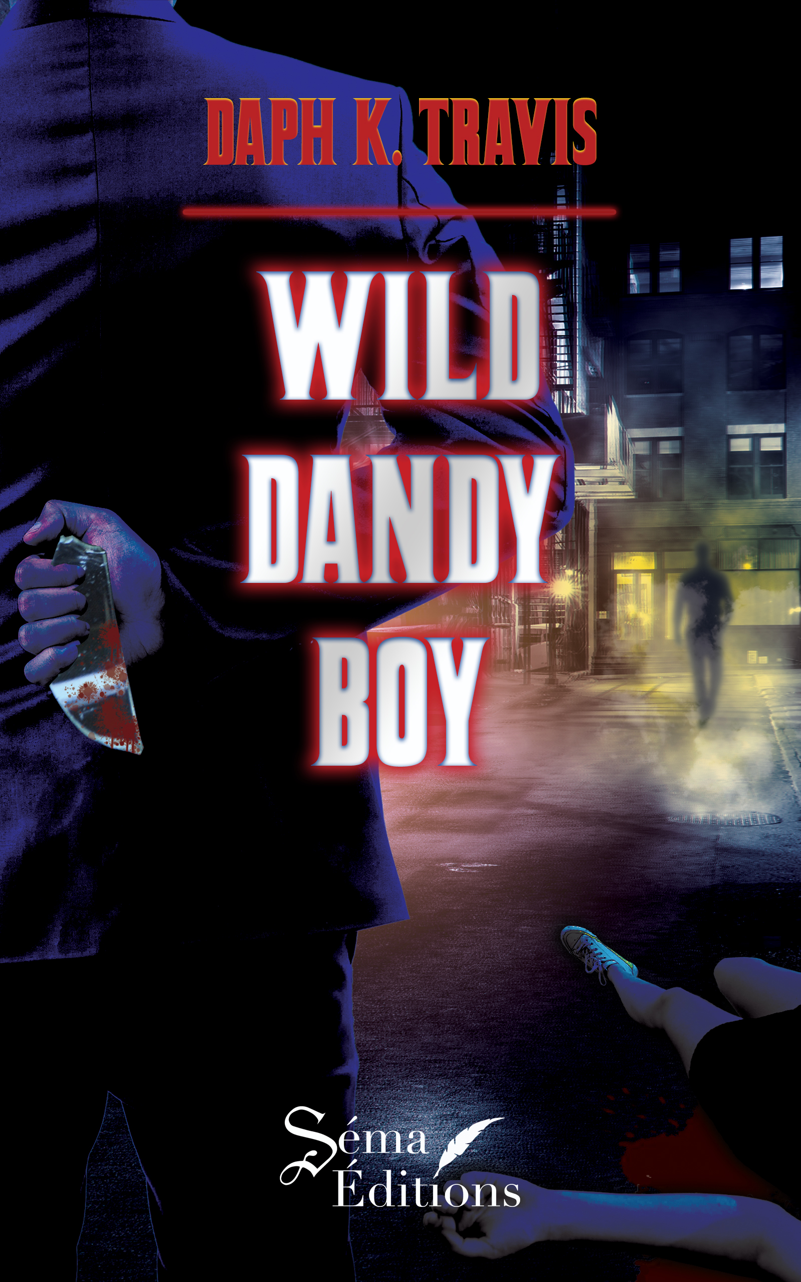 Wild Dandy Boy