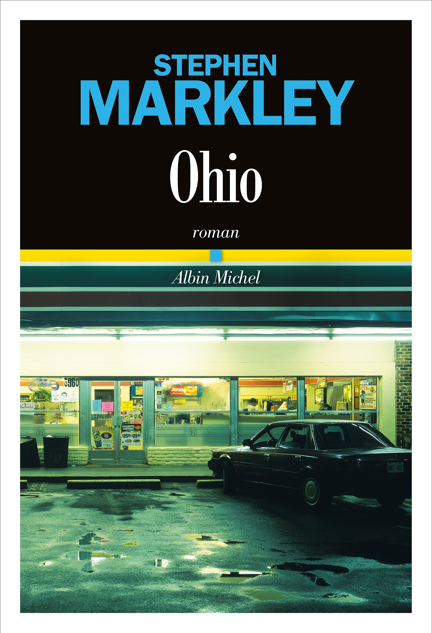 Cover image (Ohio)