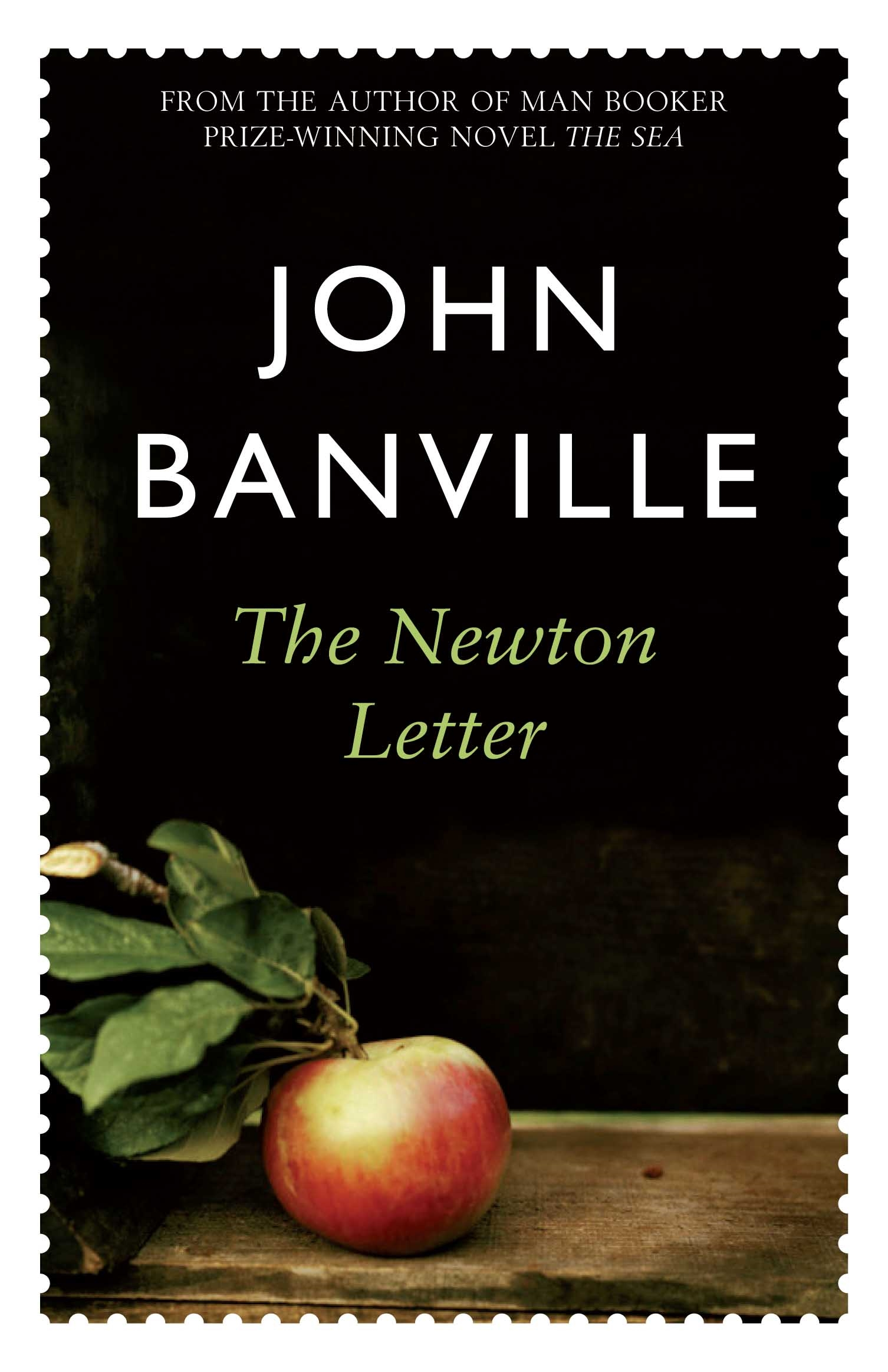 The Newton Letter