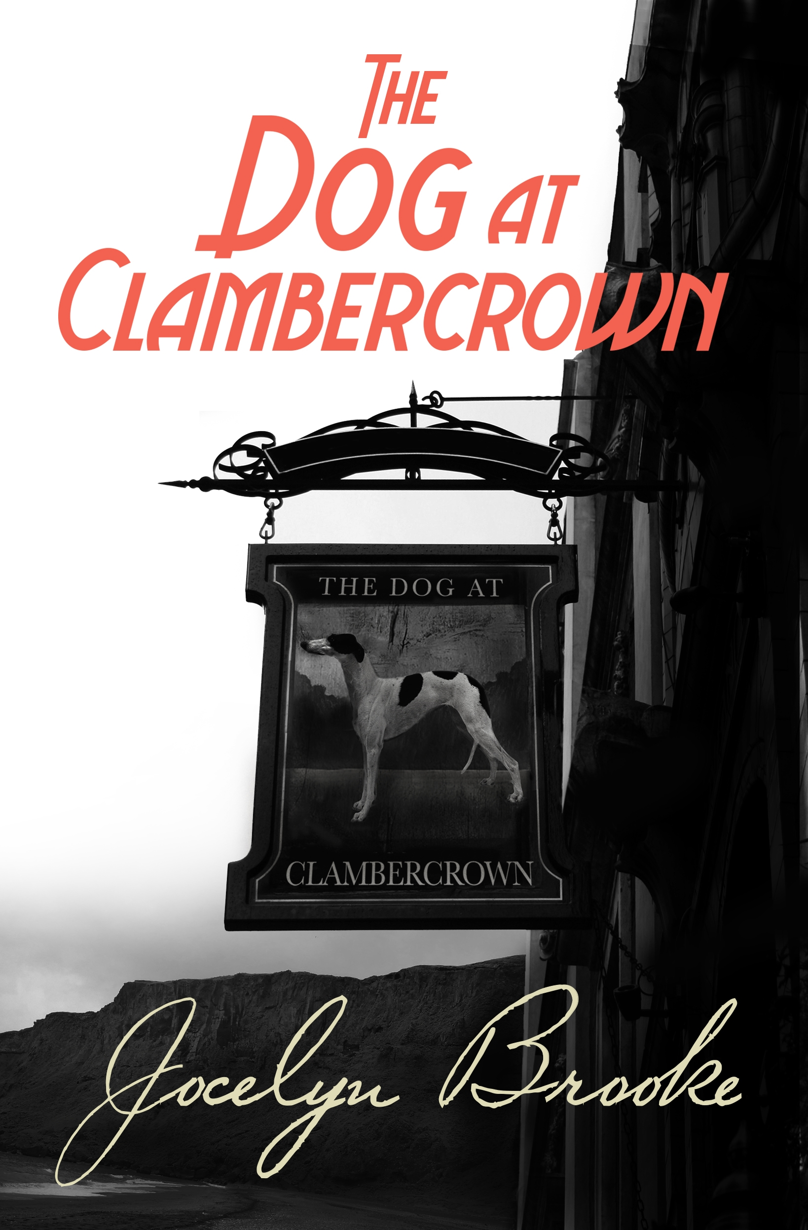 The Dog at Clambercrown