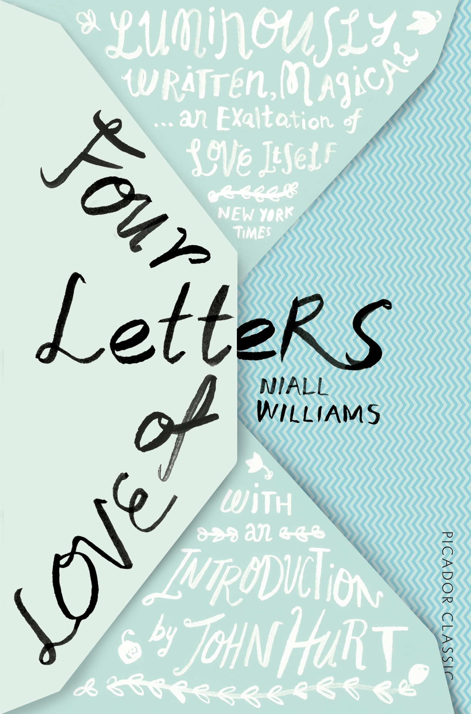 Four Letters Of Love