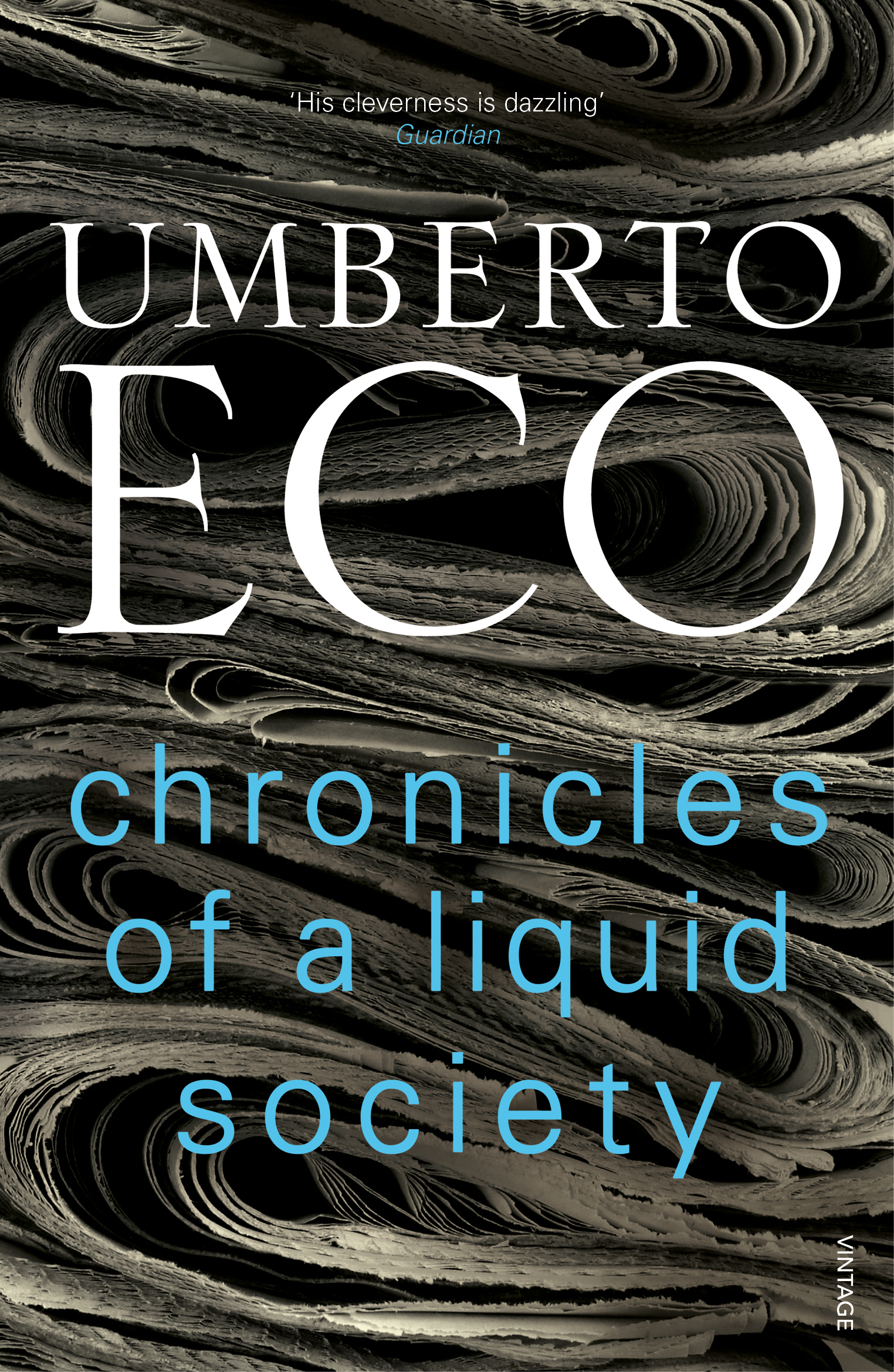 Chronicles of a Liquid Society