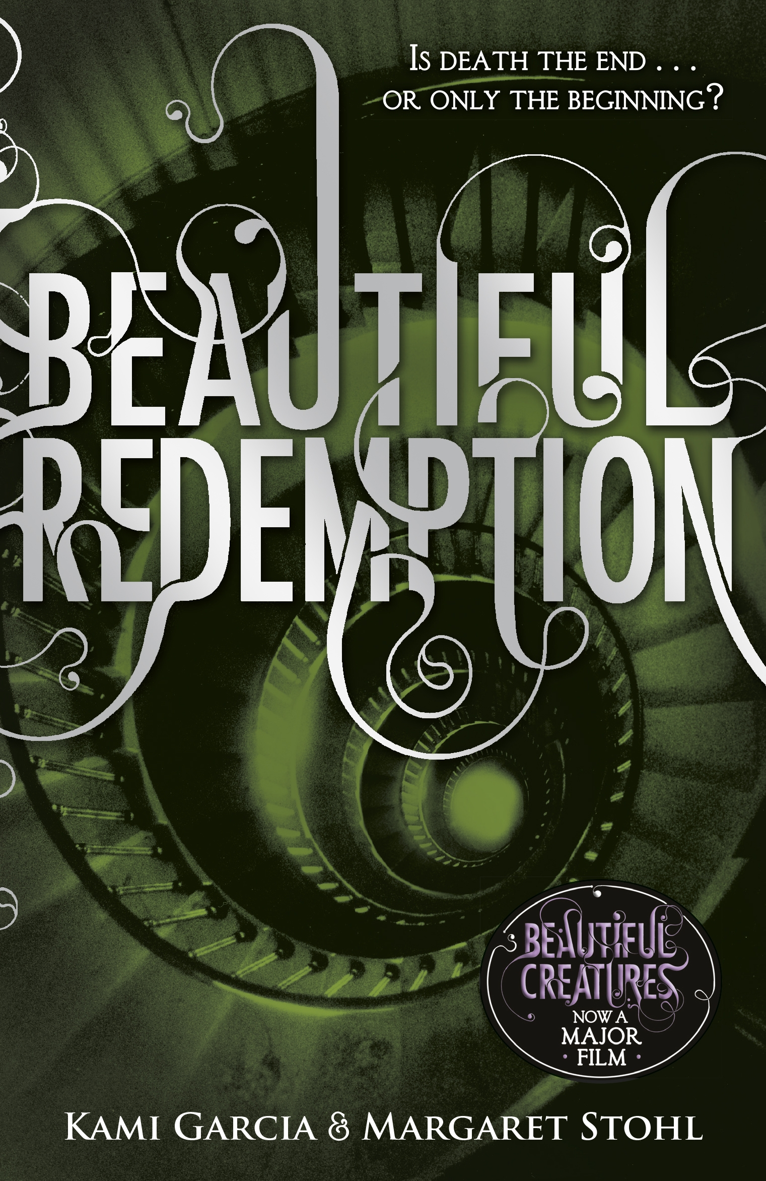 Beautiful Redemption (Book 4)