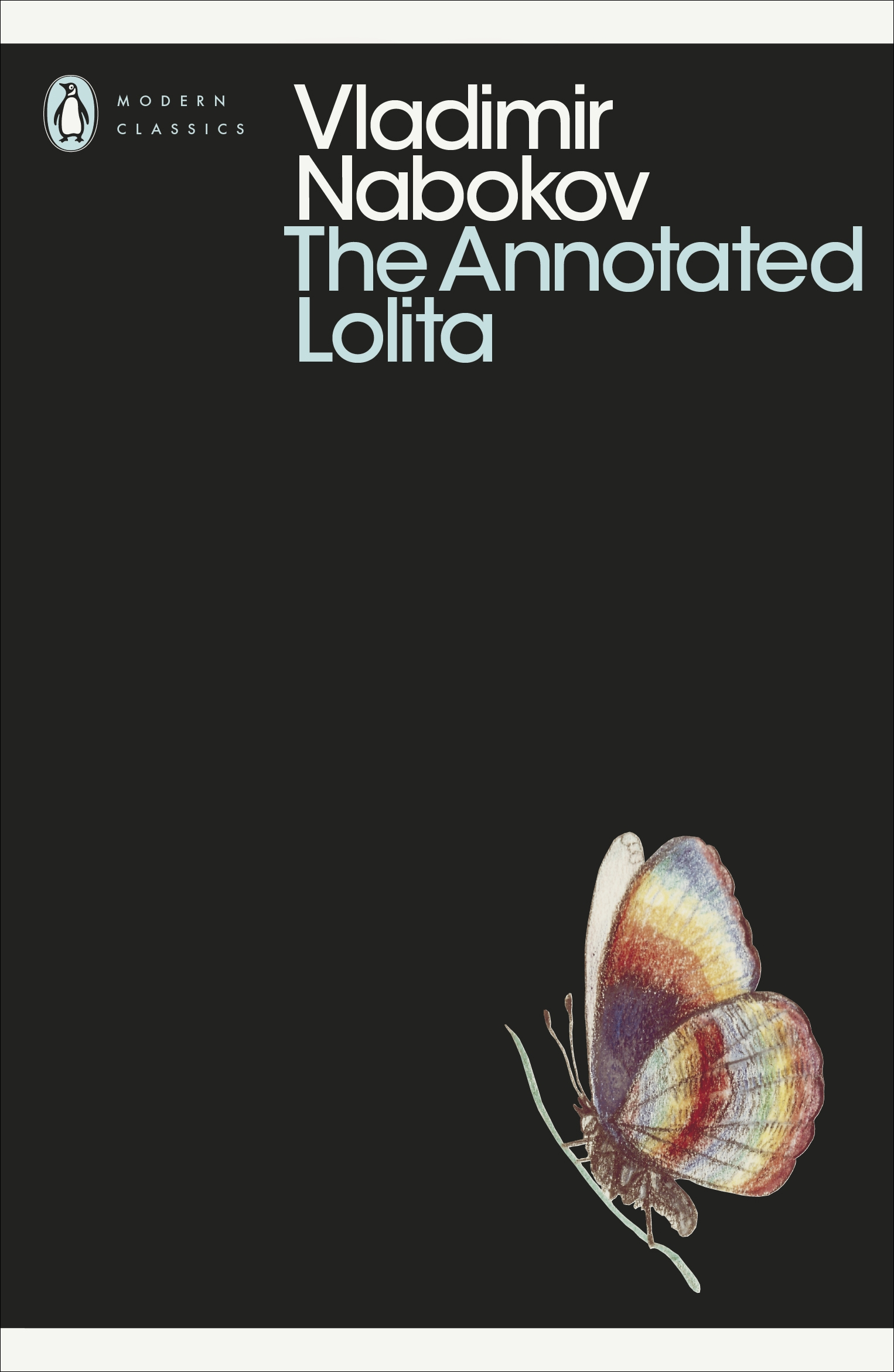 The Annotated Lolita