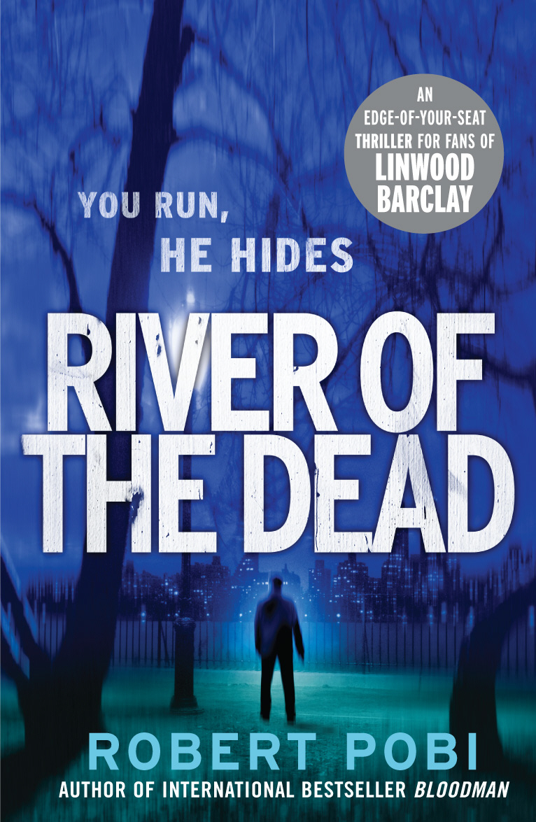 River of the Dead