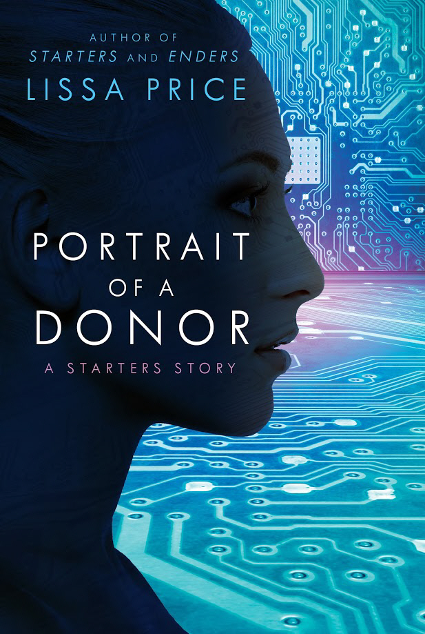 Portrait of a Donor  (Short Story)