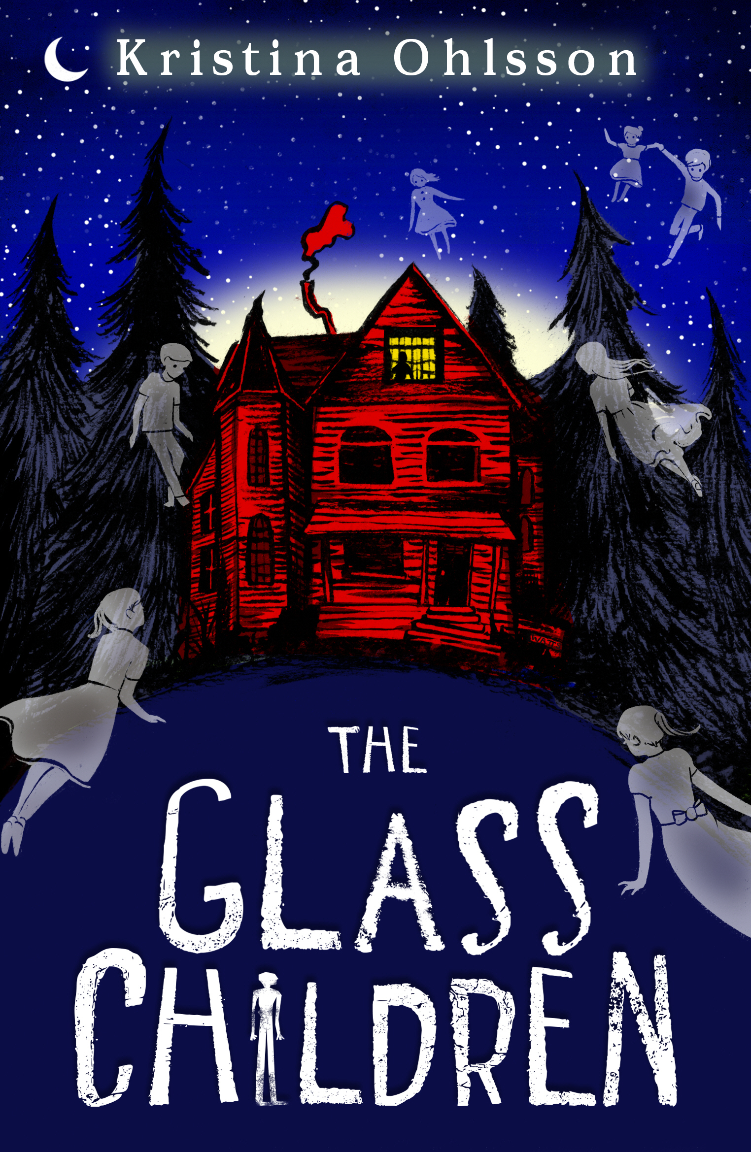 The Glass Children